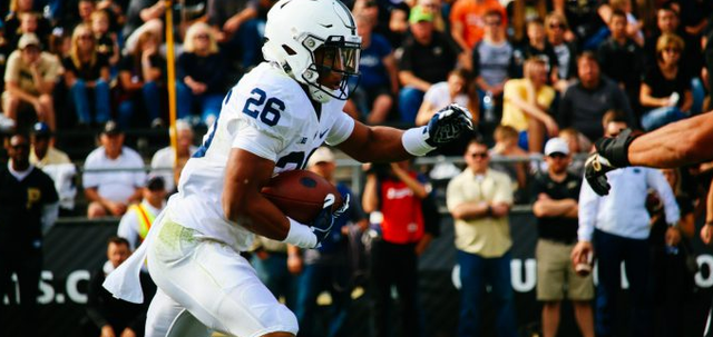 Penn State Football: Handing Out The Grades Following A 21-19 Win Over Iowa